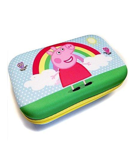 Innovative Designs Peppa Pig Pencil Case