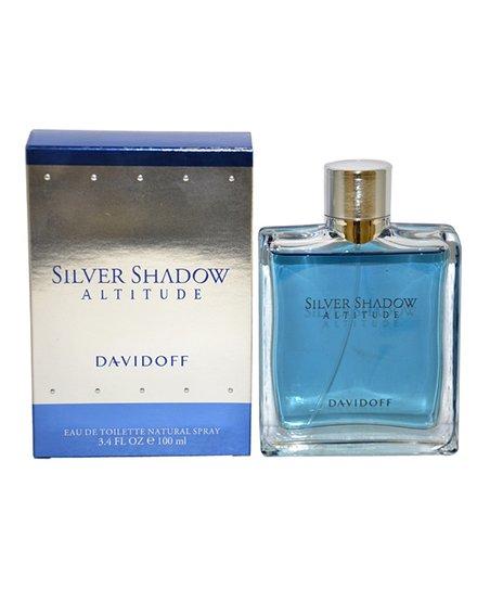 Davidoff Silver Shadow Altitude 34 Oz Eau De Toilette Men Zulily