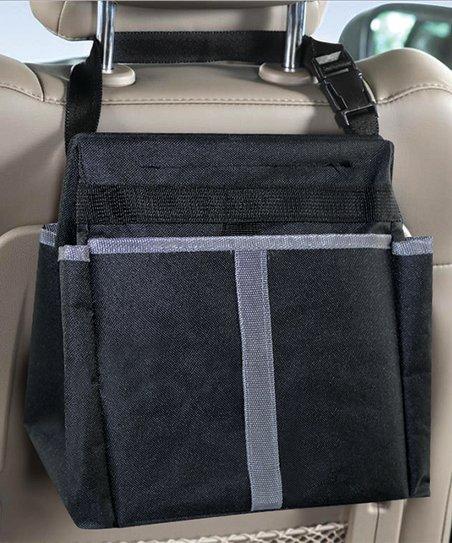 Car Seat Organizer Pet Travel Bag