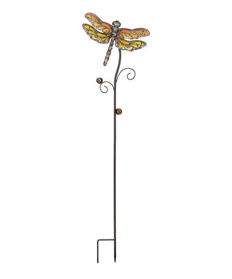 dragonfly garden stakes. Dragonfly Garden Stake Stakes