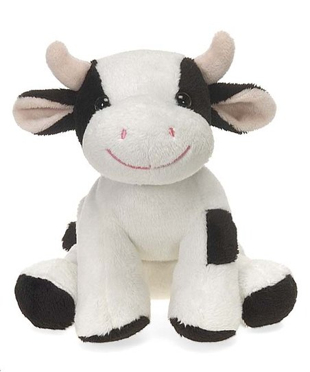love this product Sitting Cow Plush Toy c754c0ba73