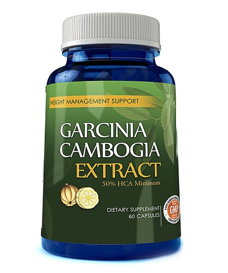 Totally Products Garcinia Cambogia Extract Natural Appetite Suppressant Supplement