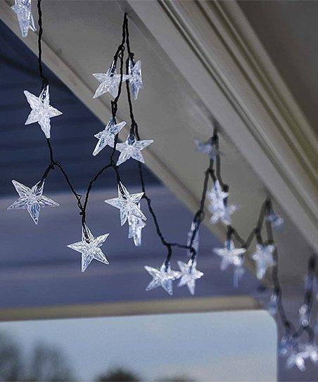 50 Light Star Solar String