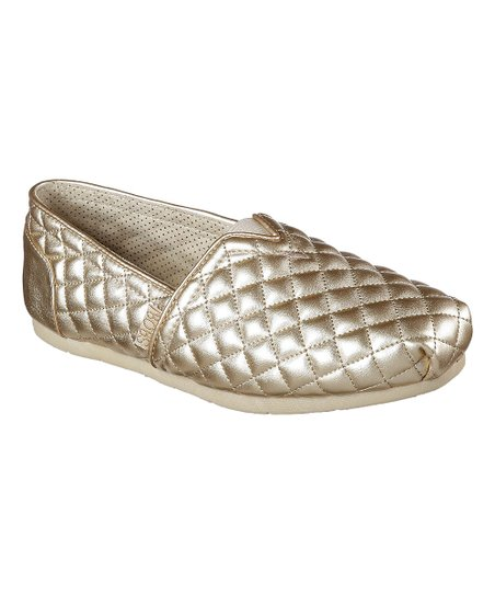 BOBS from Skechers Gold Check Point