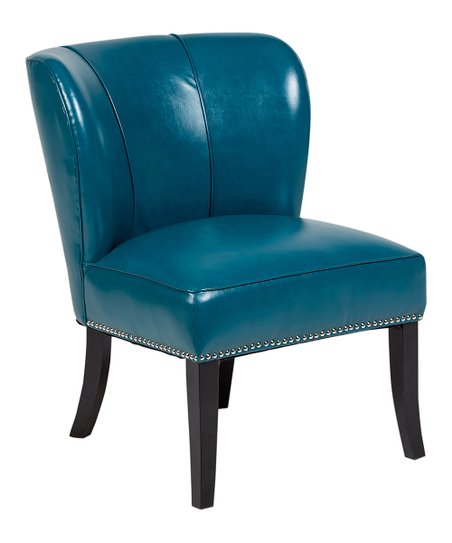 Super Porter Designs Teal Blue Ipanema Mid Century Modern Tulip Cjindustries Chair Design For Home Cjindustriesco