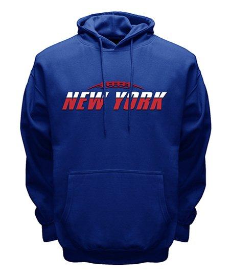 53d196ba MTC New York Giants Hoodie - Men's Regular