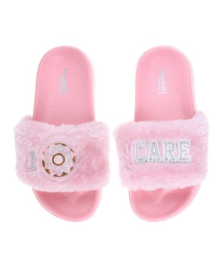 0b2abea6364 love this product Pink Donut  Care  Slide - Girls