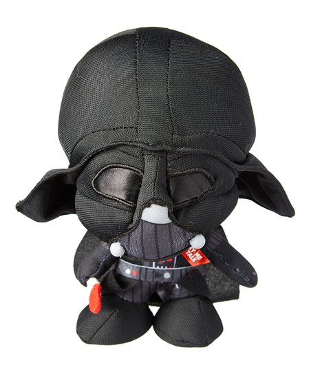 Seven20 Star Wars Heroez 7 1 Darth Vader Plush Toy Zulily