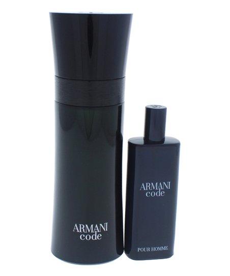 a88a2e499a72 Giorgio Armani Armani Code 2.5-Oz. Eau de Toilette 2-Pc. Set - Men ...