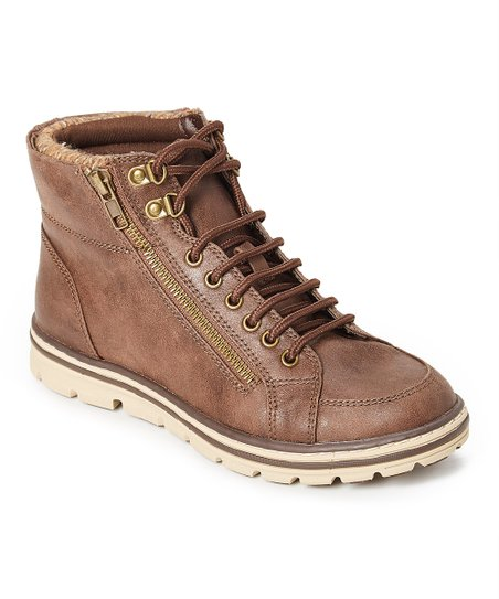 White Mountain Stone Kearny Boot