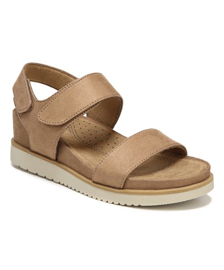 11b4863cb61b7 Natural Soul by Naturalizer Tan Kaila Sandal - Women