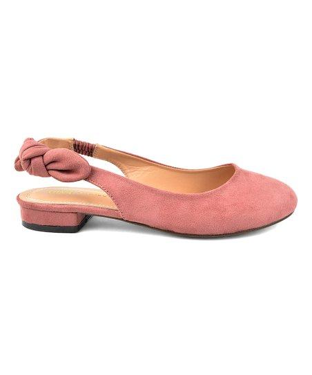 4fe965ec20 love this product Mauve Lizzy Flat - Women