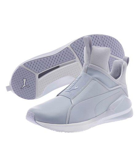 5220007e18c04d PUMA Icelandic Blue Fierce Chalet Sneaker