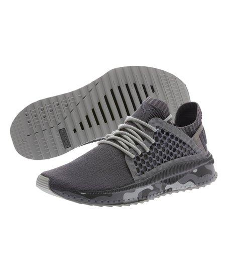 love this product Quiet Shade   Asphalt Camo TSUGI NETFIT EvoKNIT Training  Shoe - Men b5183283e