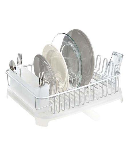 love this product Swivel Spout Metro Aluminum Dish Drainer 8f8357f861