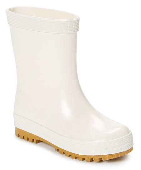 Rain Boot Decorating