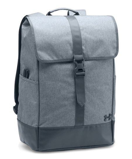 f86b78db037 Under Armour® Stealth Gray Downtown Pack   zulily
