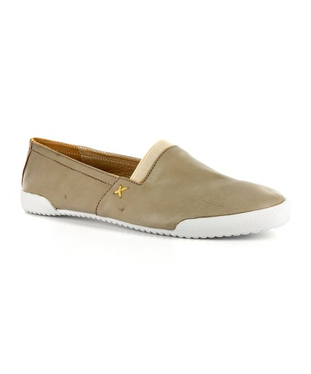 Corkys Womens Moxey Casual Slip-Ons