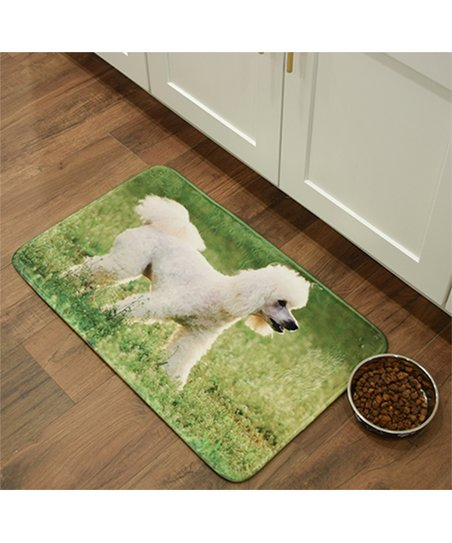 Pets Heart Barkley Poodle Memory Foam Mat Best Price And Reviews Zulily