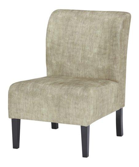 Excellent Signature Design By Ashley Furniture Kiwi Triptis Accent Chair Creativecarmelina Interior Chair Design Creativecarmelinacom