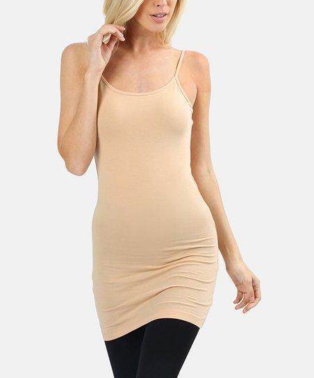 6a6dc66ff02 love this product Sand Longline Camisole Slip - Women