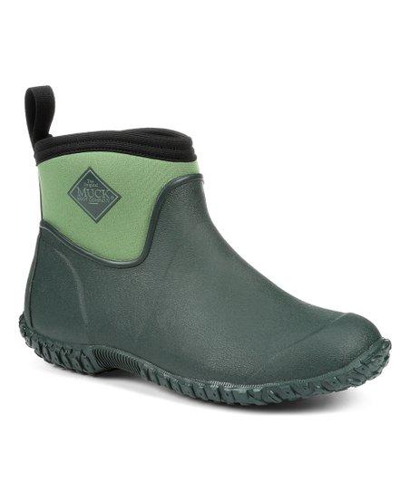 The Original Muck Boot Company Grün Muckster II Ankle Boot Damens Damens Boot ... 8a273c