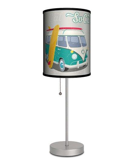 Lampables 'SoCal' Table Lamp