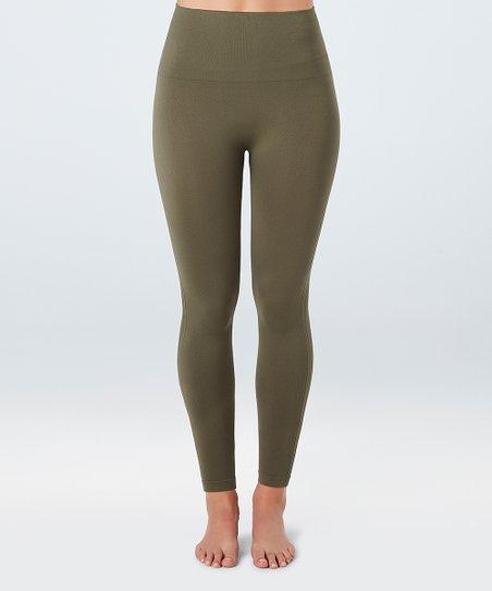 ee8b27ceb8c SPANX® by Sara Blakely Look at Me Now Cropped Seamless Leggings ...