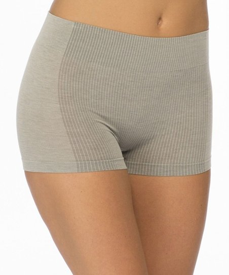 47e5b0b23c2be9 SPANX® by Sara Blakely Laidback Layers Seamless Boyshorts - Light ...