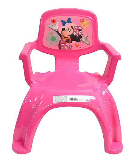 Minnie Mouse Chair