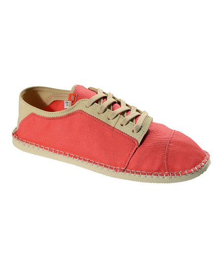 290ac5d32c82 love this product Ruby Red Origine Sneaker II Espadrille - Women