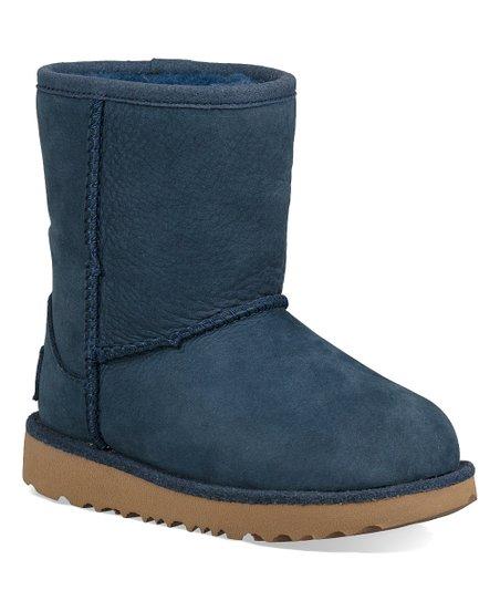 II Waterproof Sheepskin Boot