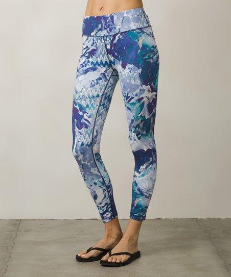 prAna Womens Roxanne Printed Leggings
