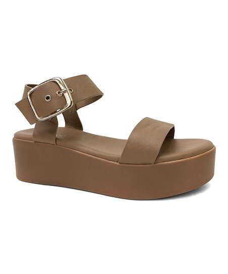 f95f8bb2282 love this product Tan Bonus Sandal - Women