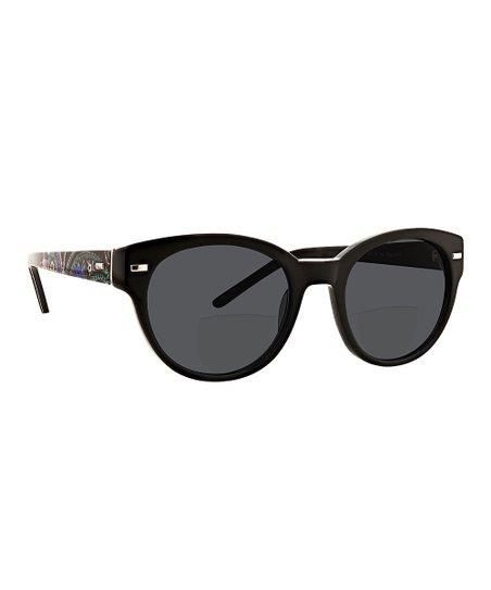 Vera Bradley Kiev Paisley Lexi Bifocal Reading Sunglasses  68d62fe045