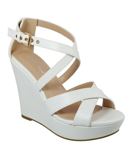 9215bce65 love this product White Beyond Sandal - Women