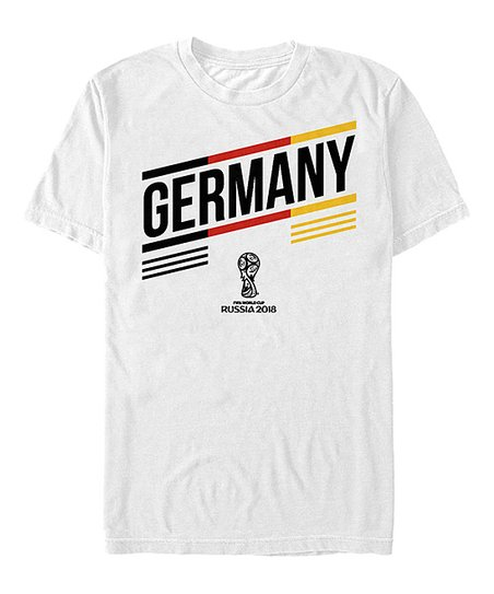 7f3a018a5 Fifth Sun Germany National Team Slanted Tee - Men | Zulily
