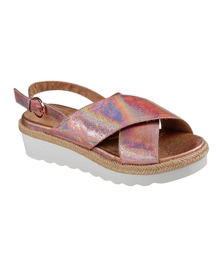 e5b4f11c65b2 love this product Rose Gold Refreshers Sandal - Women