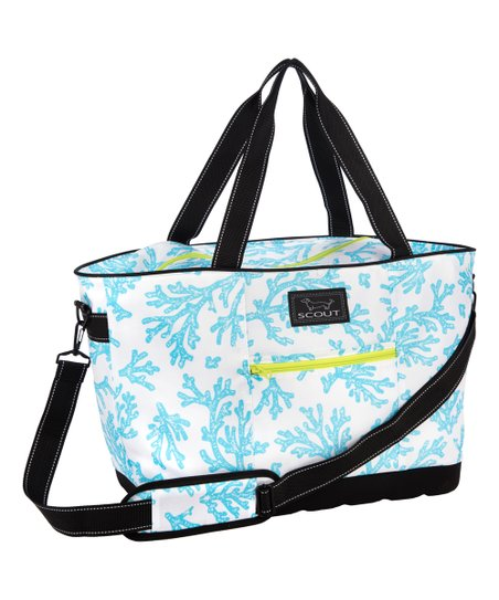 e3101ad135 SCOUT Bags Oh Cay Icebreaker Cooler Tote | Zulily