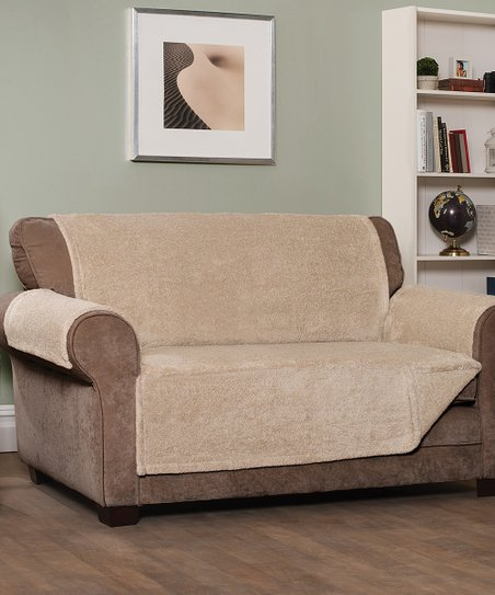 Jeffrey Home Taupe Shaggy Furniture Protector | Zulily on eddie bauer home furniture, hautelook home furniture, macy's home furniture, target home furniture, adobe home furniture, lands' end home furniture, kmart home furniture, lego home furniture, nautica home furniture, jcpenney home furniture, gilt home furniture, walmart home furniture, nike home furniture, sears home furniture, orvis home furniture, lowe's home furniture,