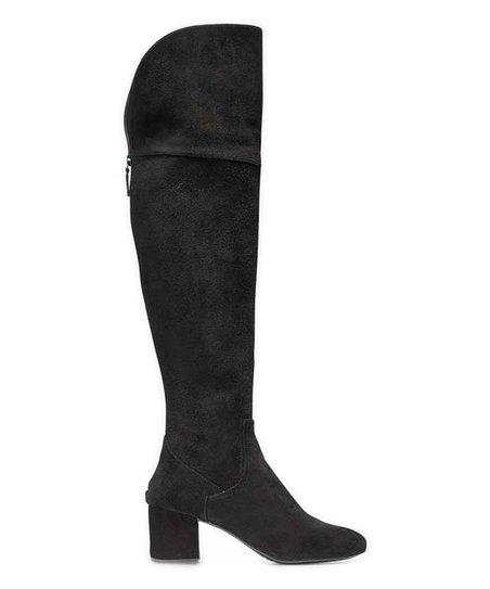 0e35659c3d7 love this product Black Raina Grand Over-the-Knee Boot - Women