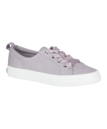 Sperry Top-Sider Purple Crest Vibe