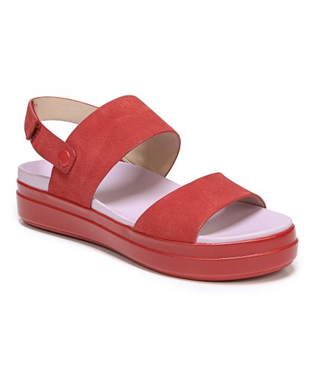 a77b2f57468 love this product Paprika Scout Suede Sandal - Women