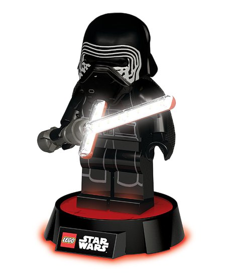 Santoki Lego Star Wars Kylo Ren Desk Lamp