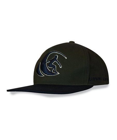 58a022d47c2 love this product Navy Embroidered Logo Baseball Cap