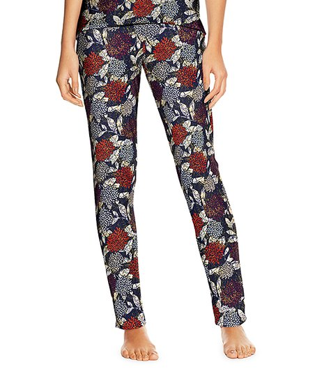 48fe6d17bba8 love this product Winter   Red Floral Pajama Pants - Women