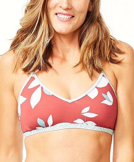 CARVE Catalina Bikini Top