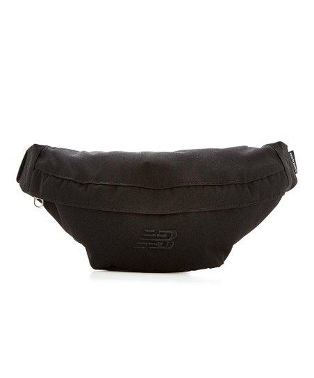86defd6132 New Balance Black Belt Bag | Zulily