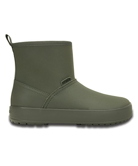 80174a2d3a1e love this product Dark Olive ColorLite™ Boot - Women