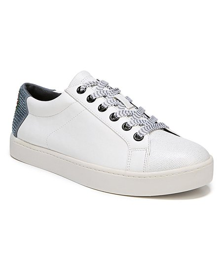 ac519a7f0866 Circus by Sam Edelman Bright White   Blue Shadow Collins Sneaker ...